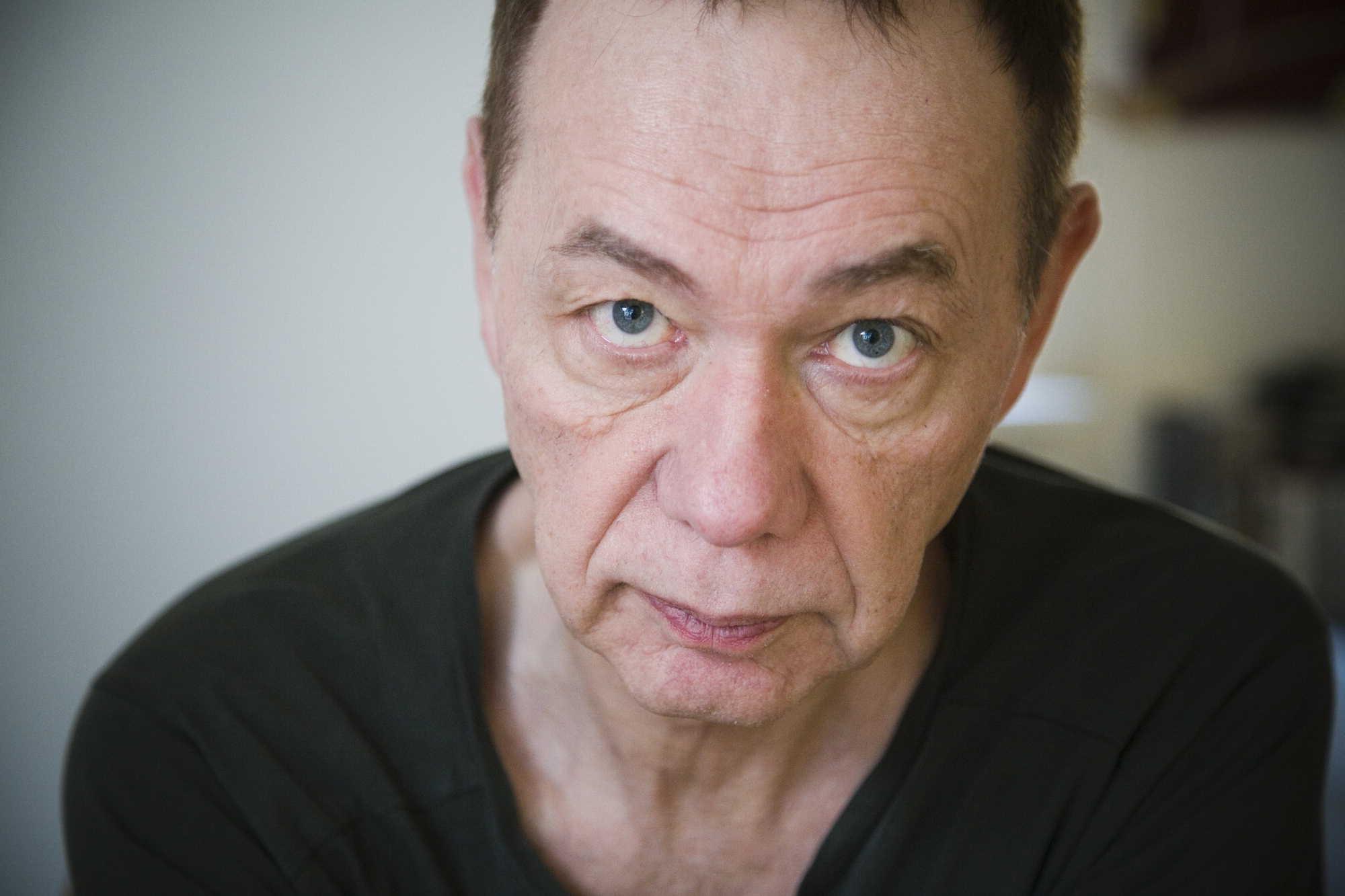 Kjell Alinge Foto: Micke Grönberg/SR