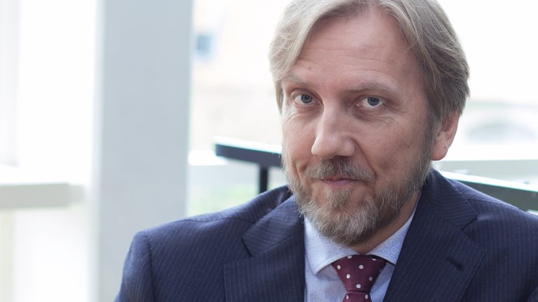 Foto: Åsa Stöckel/Sveriges Radio