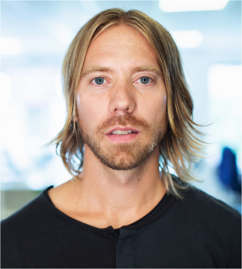 Nicklas Hermansson