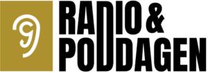 Radio- och Poddagen 2019